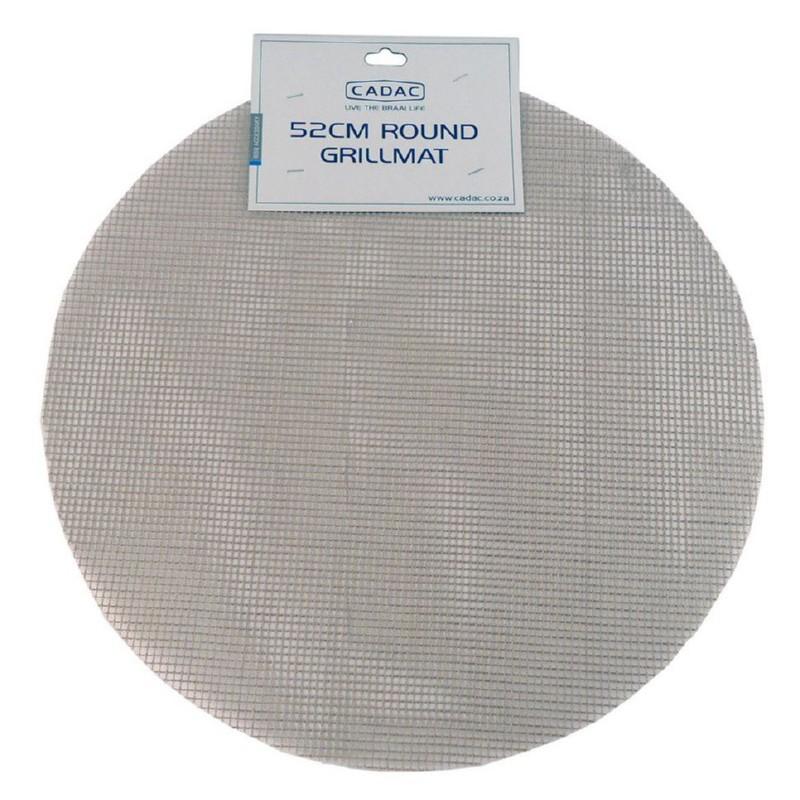 Grilio kilimėlis apvalus 52cm, Cadac, CAD2015013