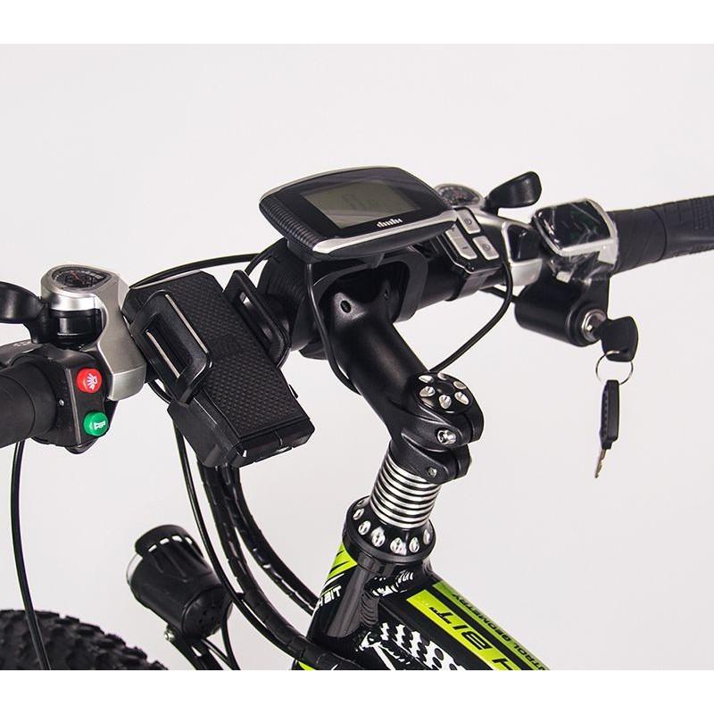 Elektrinis dviratis Rich Bit,1000 W, 48V, LCD display, TOP022OR