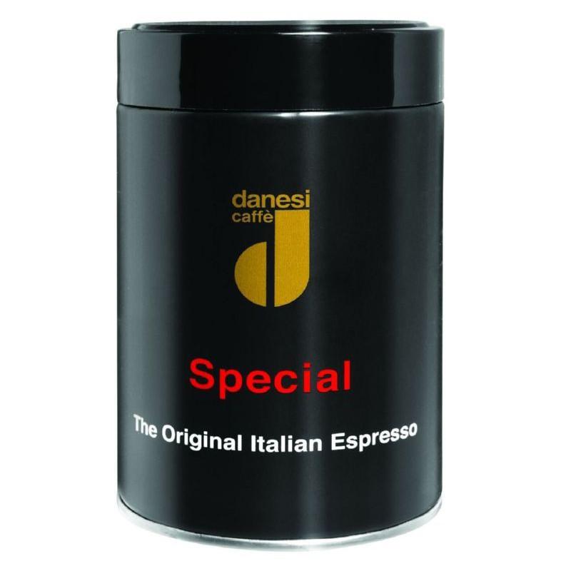 Malta plikoma kava Danesi Special 250g, dėžutėje, DN2010046