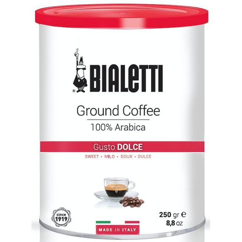 Malta kava 250g. dėžutėje Bialetti Dolce BIA6080109