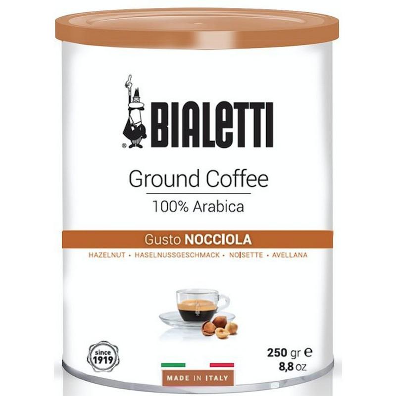Malta kava 250g. dėžutėje Bialetti Hazelnut BIA6080110