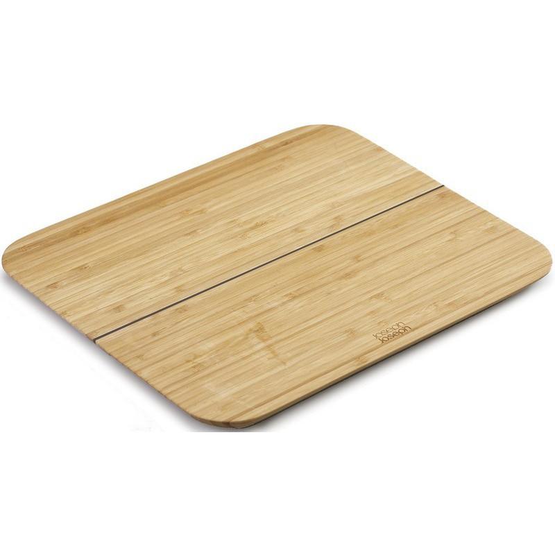 Bambukinė pjaustymo lentelė Chop2Pot Small ,25,7x21x1 cm, JosephJoseph, J60111
