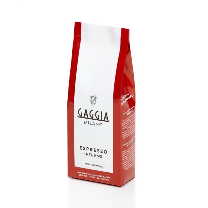 Malta kava Gaggia Intenso 250 g., GAGINTE250
