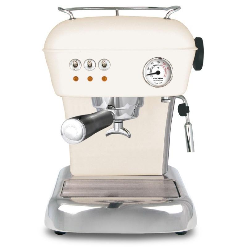 Rankinis kavos aparatas, Ascaso, Dream Matt Cream, ASDR261