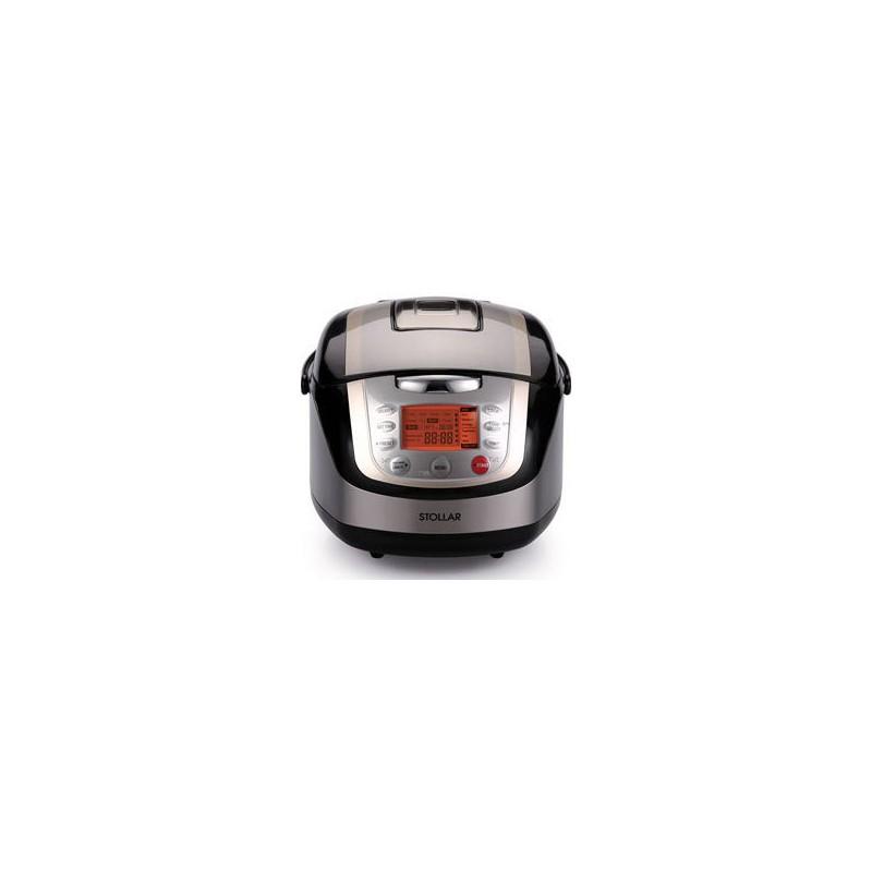 Multifunkcinis puodas Stollar STBMC600 su 3D šildymo sistema, 860 W