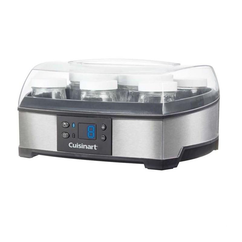 Jogurto ir sūrio gaminimo aparatas Cuisinart CUIYM400E