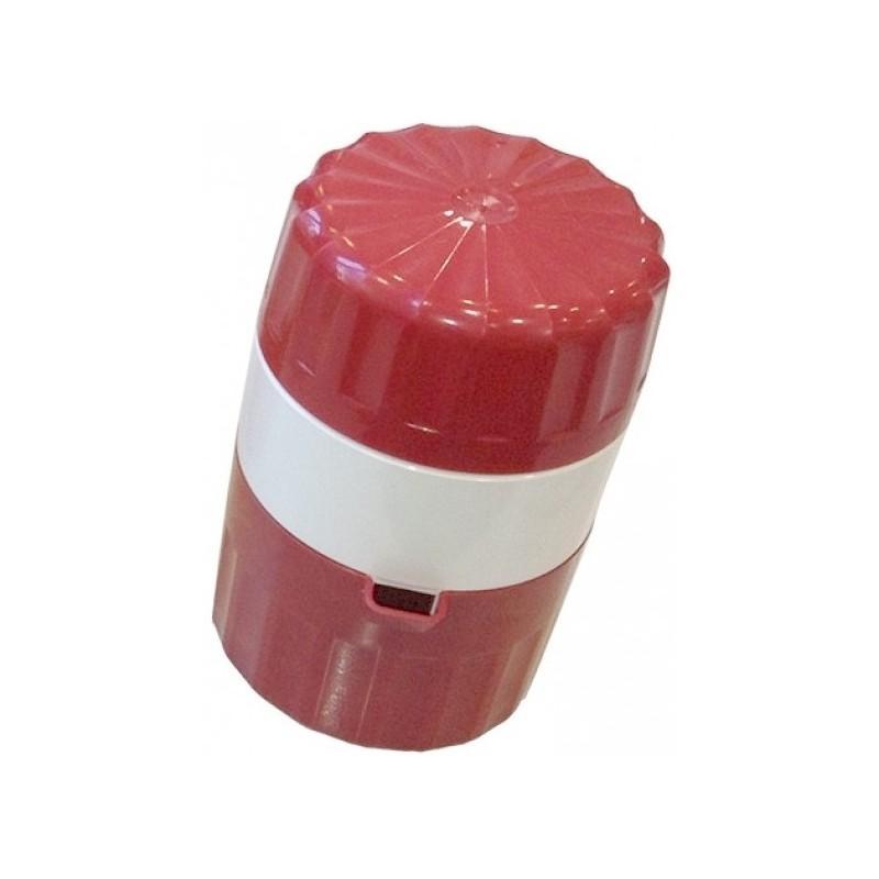 Sulčių spaustuvas Borner Juicer ZK72139, raudonas