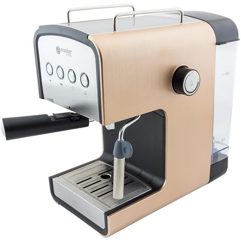 Rankinis kavos aparatas Master Coffee MC682C