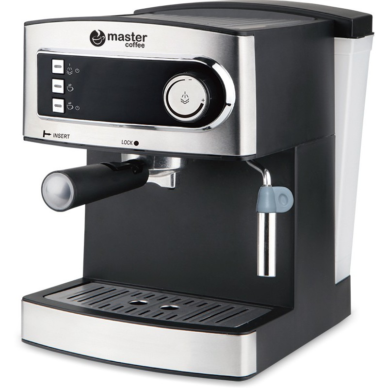 Rankinis kavos aparatas Master Coffee MC683B