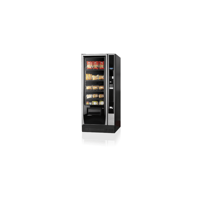 Gėrimų-maisto pardavimo automatas Saeco Corallo 1700