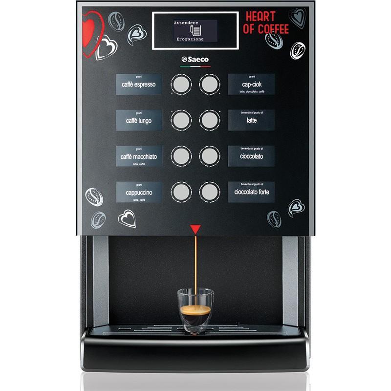 Automatinis kavos aparatas SAECO IperAutomatica