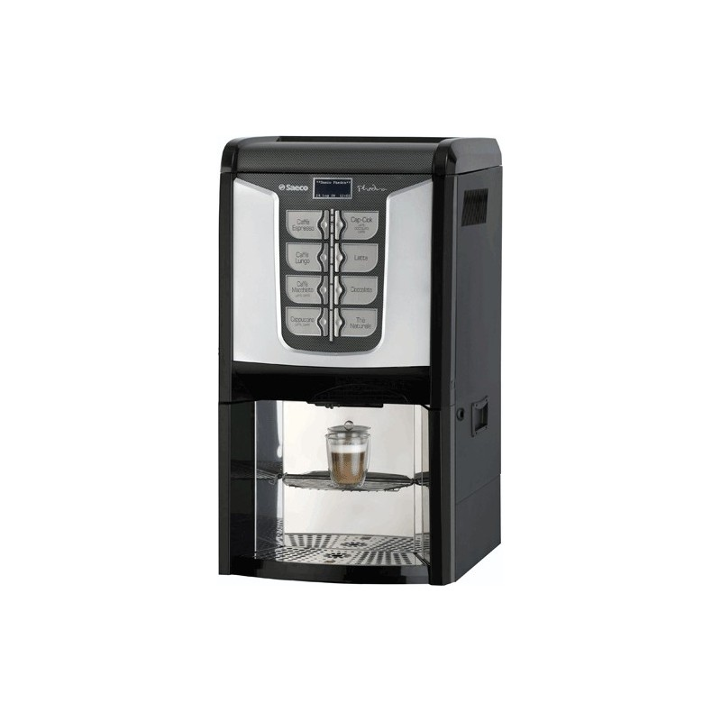 Kavos pardavimo aparatas SAECO Phedra Cappuccino