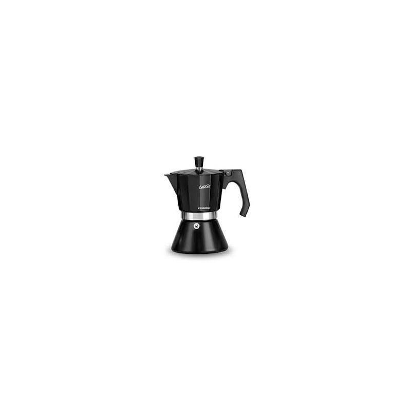 Indukcinis espresso kavinukas Pensofal CafeSi