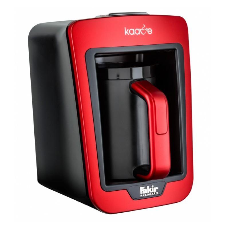 Turkiškos kavos ruošimo aparatas Fakir, FK0010, raudonas