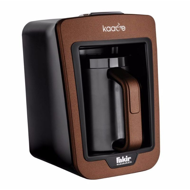 Turkiškos kavos ruošimo aparatas Fakir, FK0020, rudas