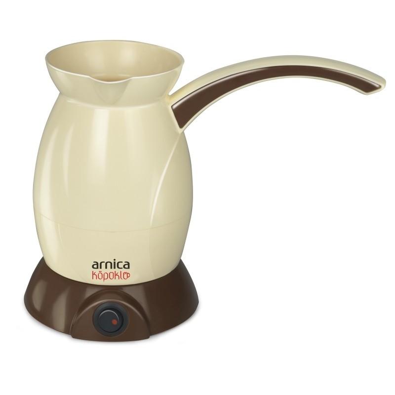 Turkiškos kavos kavavirė Kopuklu