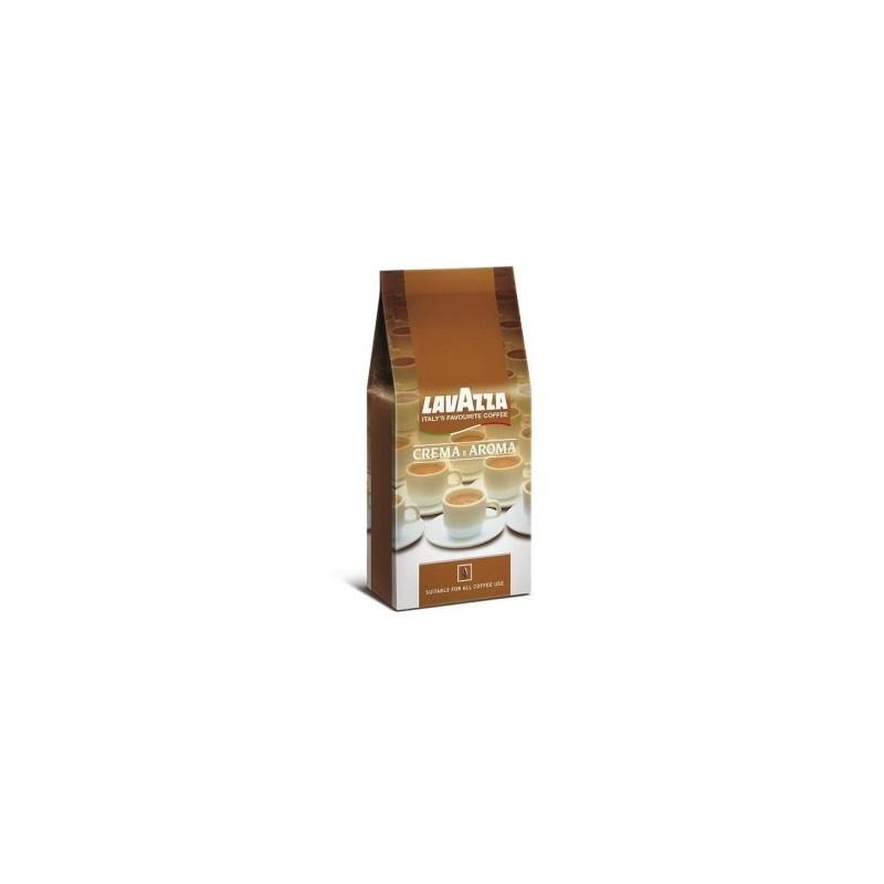 Kavos pupelės Lavazza Crema Aroma, 1 kg