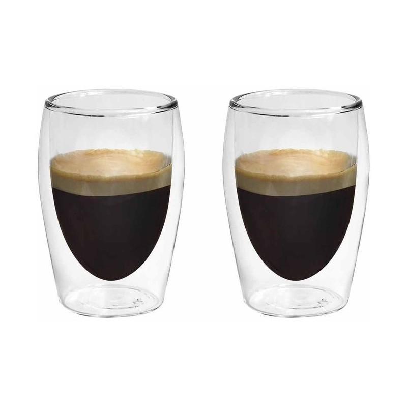 Termo stiklinės ARKMPL511696, 80 ml, 2 vnt.